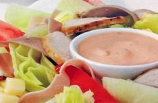 Salada do Chef - Alecrim & Salsa
